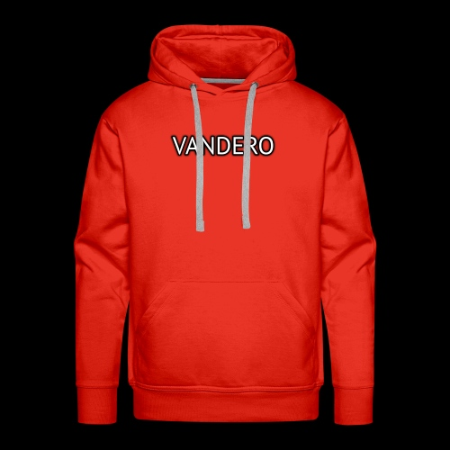 Vandero Shadow - Men's Premium Hoodie