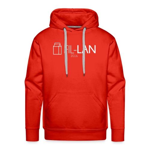 Fil-LAN - Premiumluvtröja herr