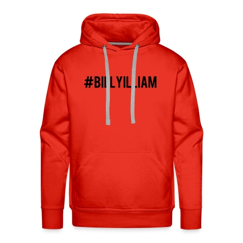 Billyilliam - Men's Premium Hoodie
