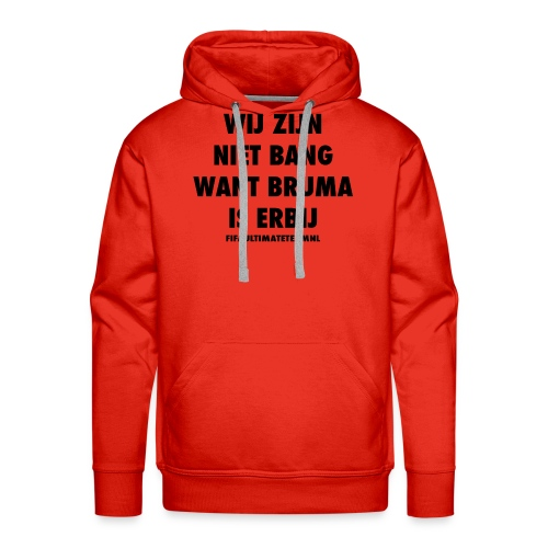 Bruma Mannen Premium T-shirt - Mannen Premium hoodie