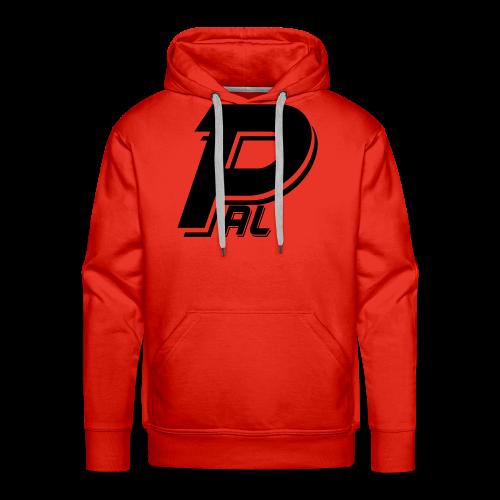 Pal Zwart - Mannen Premium hoodie