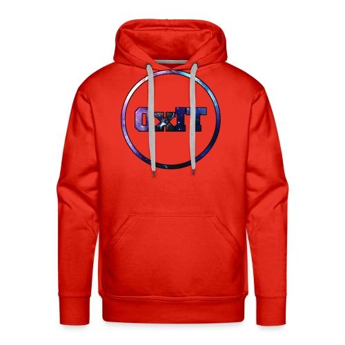 OxIT CLAN - Mannen Premium hoodie
