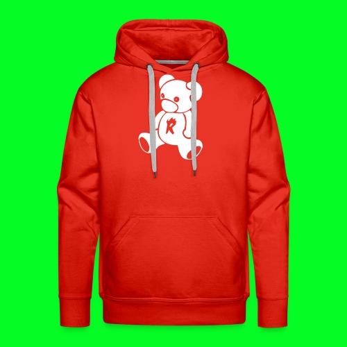 SmikkelBeer hoodie (PrachtKwaliteit) - Mannen Premium hoodie