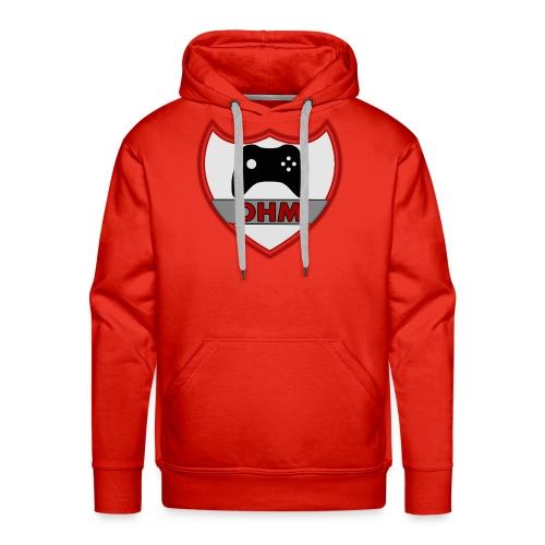 DouweHetMedium Shirt! - Mannen Premium hoodie