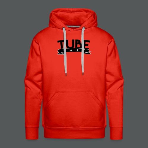 TubeCast - Männer Premium Hoodie