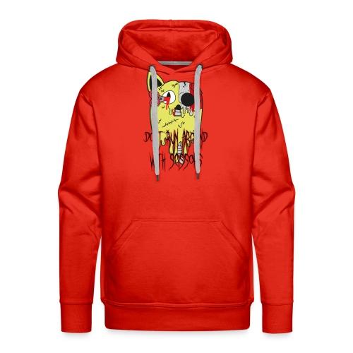 Dont Run Around With Scissors Original - Mannen Premium hoodie