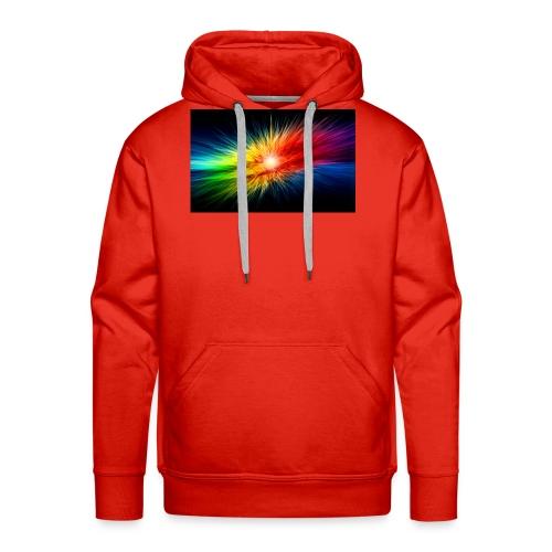 mooi - Mannen Premium hoodie