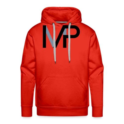 MP Logo - Mannen Premium hoodie