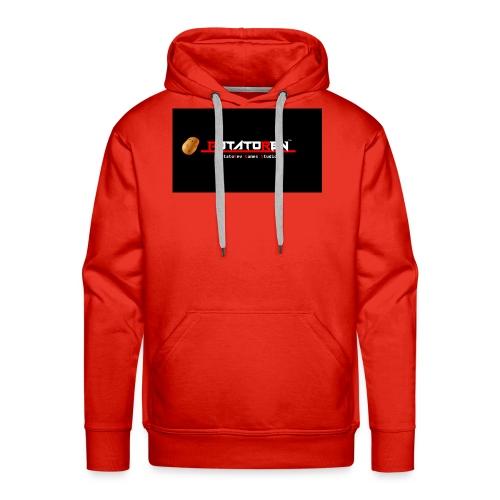 potatorev - Men's Premium Hoodie