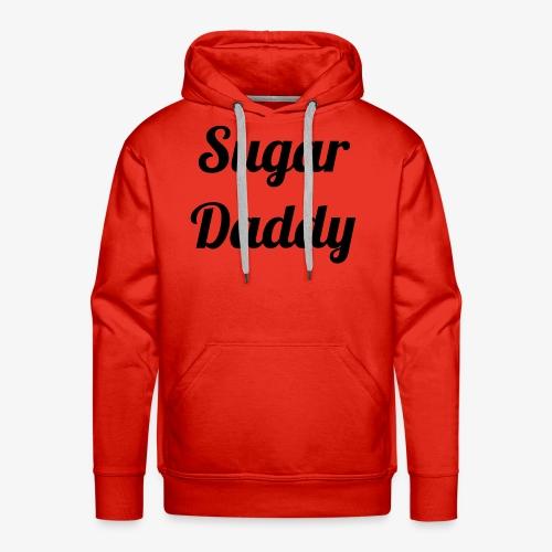 Camiseta Sugar Daddy - Sudadera con capucha premium para hombre