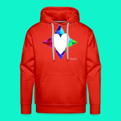 4lof - Mannen Premium hoodie