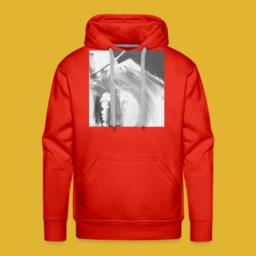 bergliebe - Männer Premium Hoodie