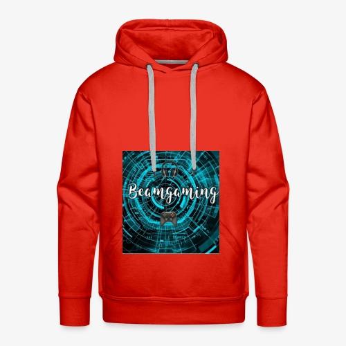 BEAM GAMING - Mannen Premium hoodie