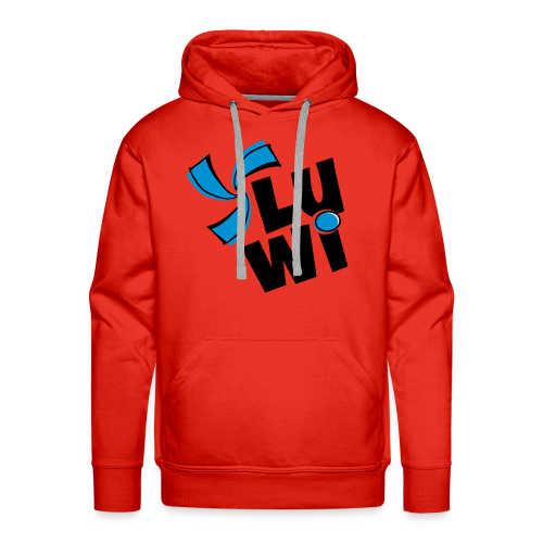 LuWi - Männer Premium Hoodie