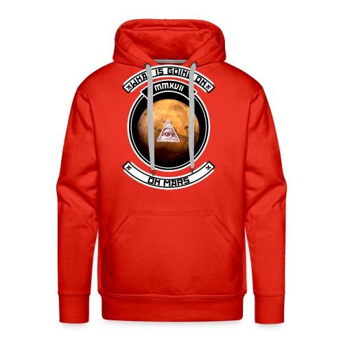 Mars Special! - Men's Premium Hoodie