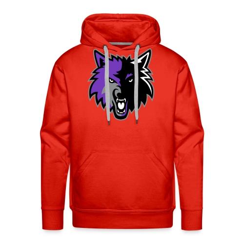 Weax Case Apple 5/5s - Mannen Premium hoodie