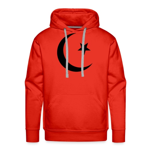 islam-logo - Men's Premium Hoodie