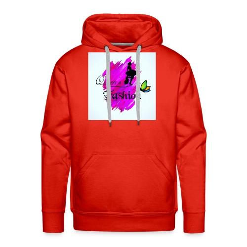 IMG 20180317 213544 602 - Men's Premium Hoodie