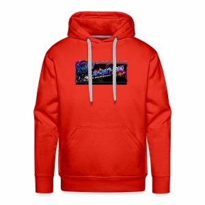 Logo3 - Männer Premium Hoodie