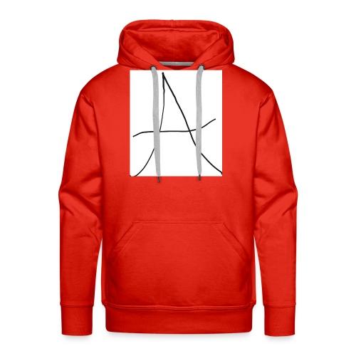 A für:Ali merchandise - Männer Premium Hoodie