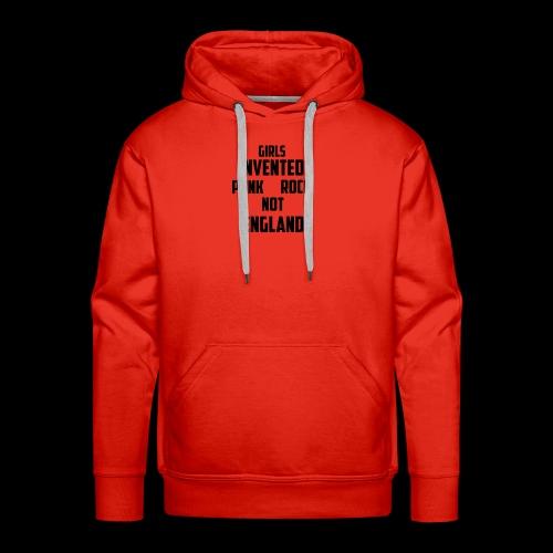 GIRLS - Men's Premium Hoodie