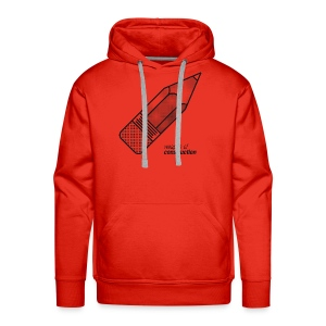 Weapons Of Construction - Männer Premium Hoodie