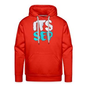 png shirt webshop - Mannen Premium hoodie