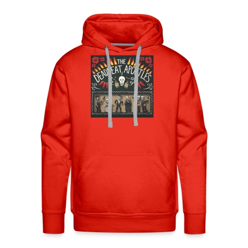 The Deadbeat Apostles - Men's Premium Hoodie