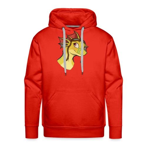 ADI - Sweat-shirt à capuche Premium pour hommes