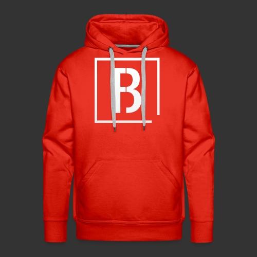 Bitfctry New Logo - Männer Premium Hoodie