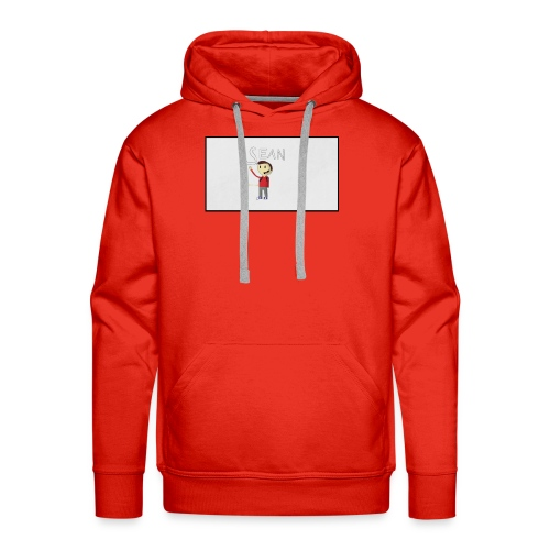 received_552517744928329 - Men's Premium Hoodie