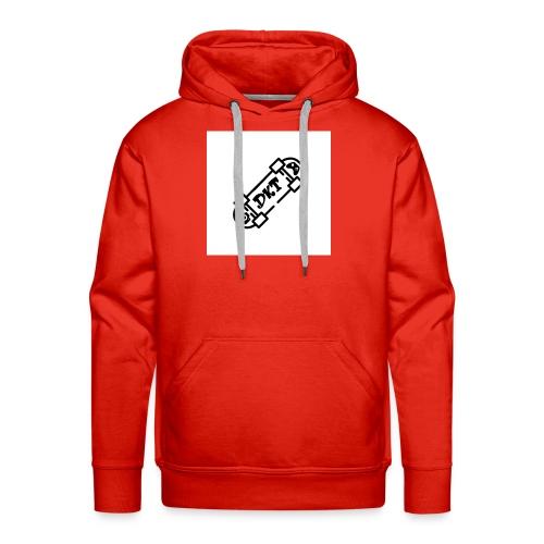 Logo DKT - Mannen Premium hoodie