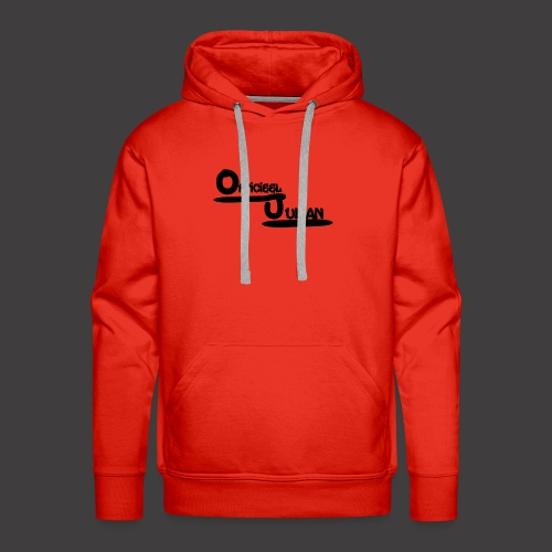 Officieel Julian - Mannen Premium hoodie