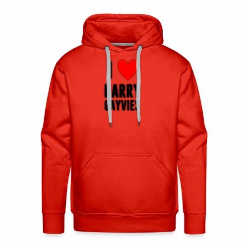 I <3 Harry Gayvies - Men's Premium Hoodie