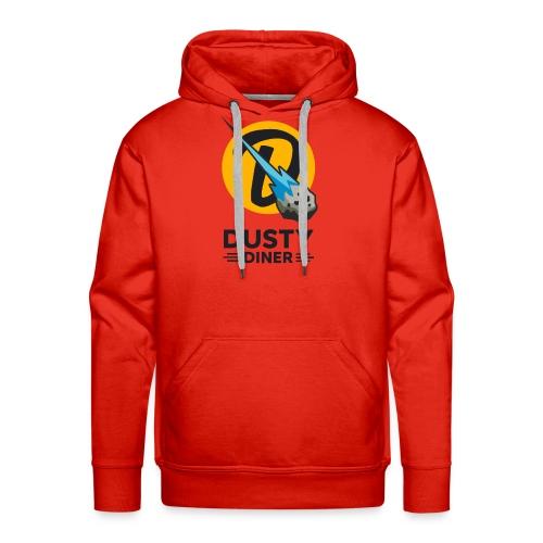 Fornite - DUSTY DINER - Shop Shirt - Männer Premium Hoodie