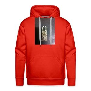 IMG 0285 - Sweat-shirt à capuche Premium pour hommes