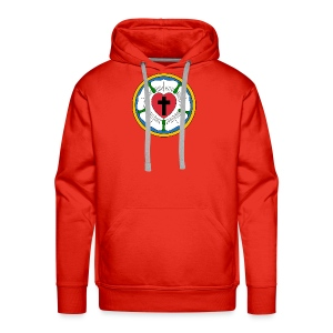 Luther Rose - Men's Premium Hoodie