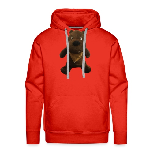 MooseMerch - Men's Premium Hoodie