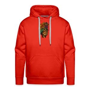zonderbol - Mannen Premium hoodie