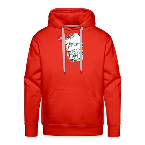 27 Club - B.J. Tee Shirt - Men's Premium Hoodie