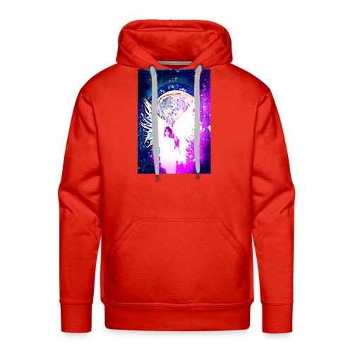 Y-DESIGN.1.2 - Sweat-shirt à capuche Premium pour hommes