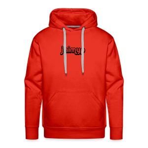 Jaimyp Merchendise - Mannen Premium hoodie