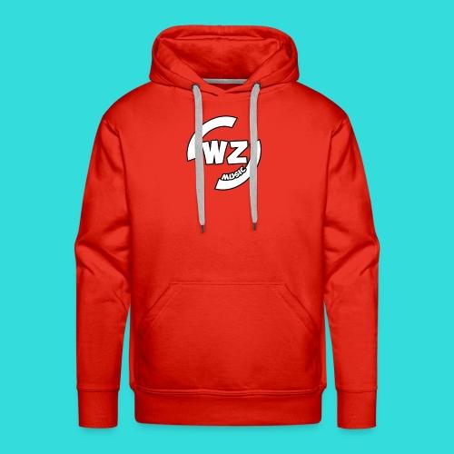 WALTERZ - Premium hettegenser for menn