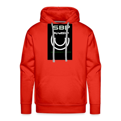 The Best Sellers With Custom Logo - Men's Premium Hoodie