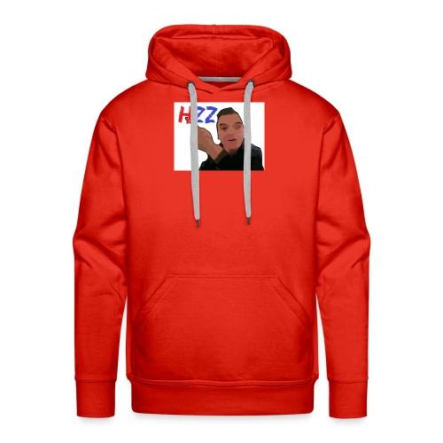 hetzeizo t-shirt vrouw - Mannen Premium hoodie