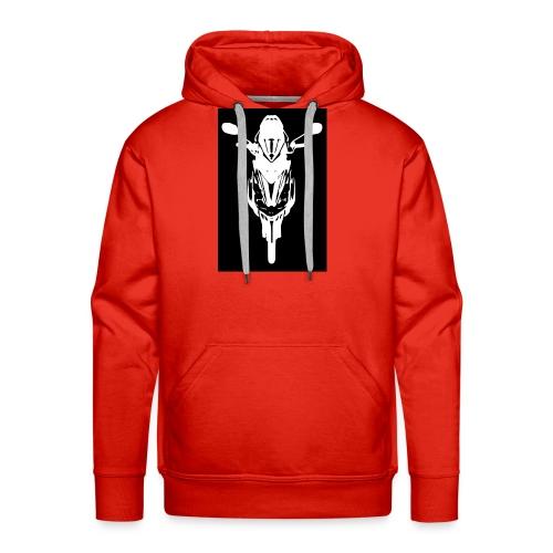 skydrive - Männer Premium Hoodie