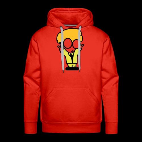 dito - Mannen Premium hoodie