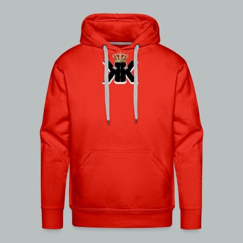 KaosKnight Logo - Männer Premium Hoodie