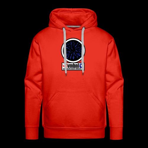 t-shirt kinderen! - Mannen Premium hoodie
