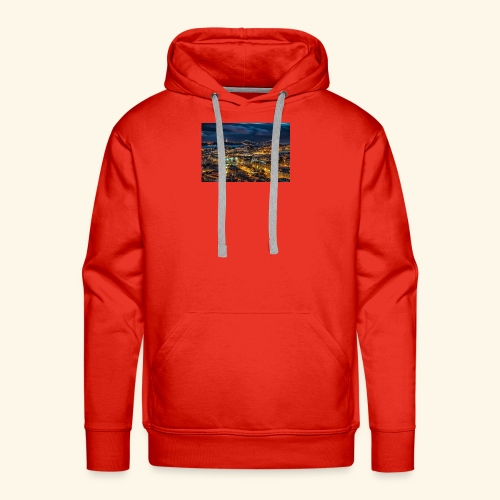 image - Sweat-shirt à capuche Premium pour hommes
